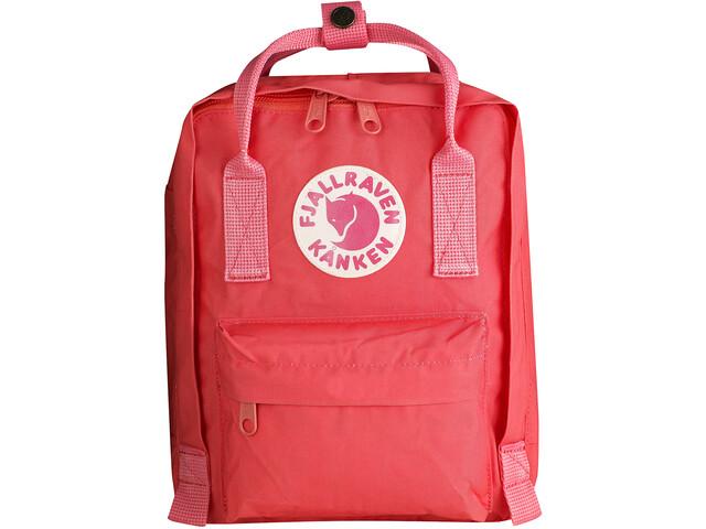 Fjällräven Kånken Mini Selkäreppu Lapset, peach pink